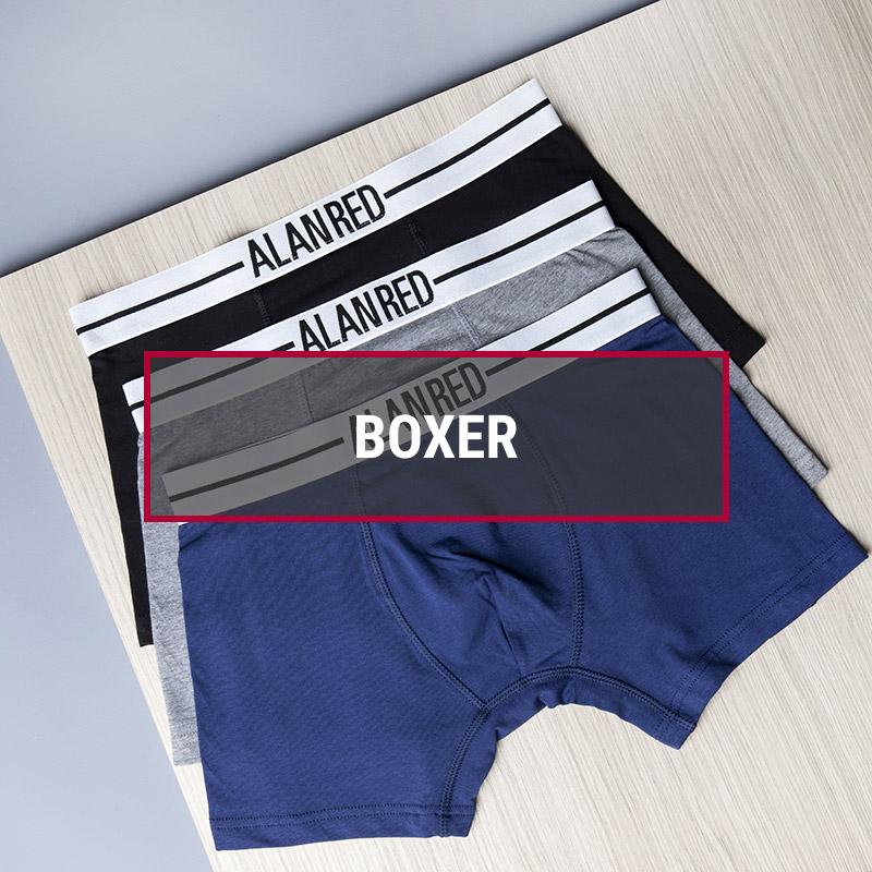 Man Boxers