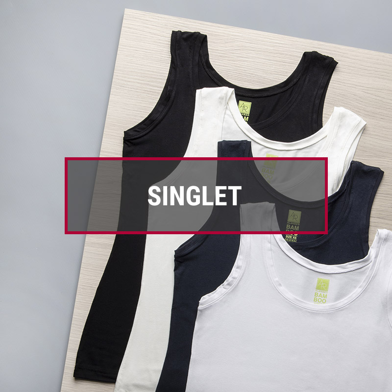 Woman Singlet